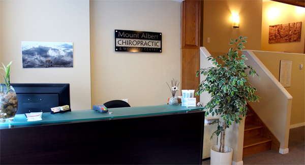 Mount Albert Chiropractic & Wellness Centre