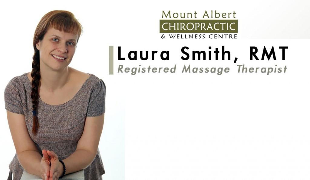 Laura - Website Banner