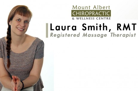 Laura Smith, RMT
