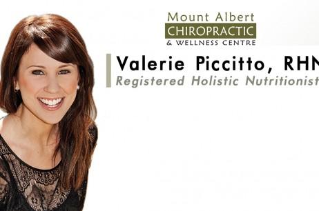 Valerie Piccitto, RHN