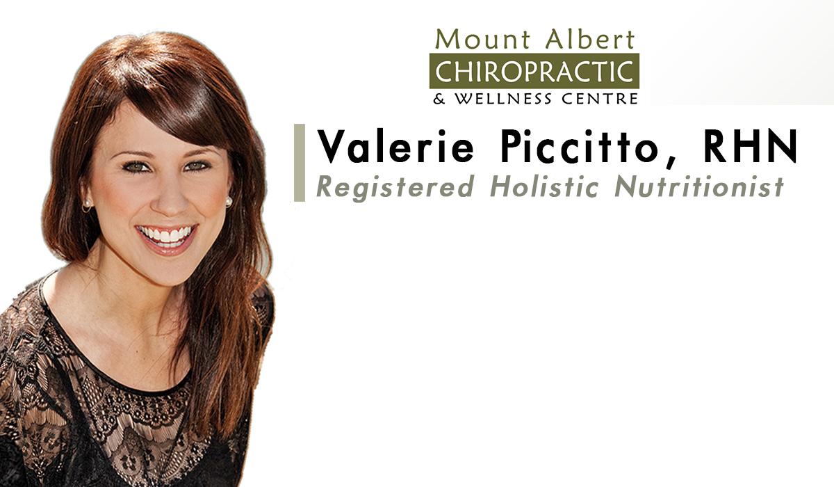 Valerie - Website Banner