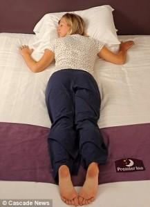 Best Pillow For Neck Pain Harvard Health